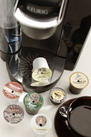the keurig question what to do with those used coffee cartridges