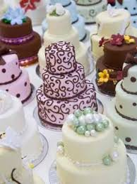 138 best petifores images on pinterest mini cakes cup cakes and