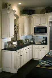 How To Paint Kitchen Cabinets White Without Sanding Enchanting 20 How To Refinish Kitchen Cabinets Without Sanding