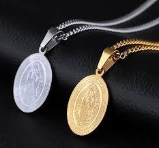 men s religious jewelry religious jewelry new design women men s biker stainless steel our