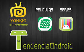 Seeking Series Yonkis Yonkis En Android Series Y Peliculas