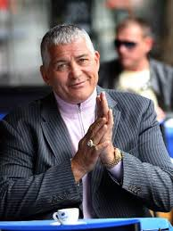 "Photo of Mick ""The Don"" Gatto"