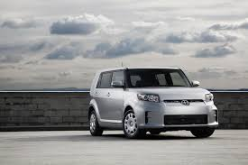 toyota box car guess it u0027s not hip to be square scion says the xb wagon will end