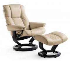 Stressless Mayfair Classic Recliner  Ottoman from 249500 by
