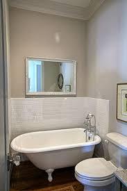 bathroom ideas for clawfoot tub u2022 bathroom ideas
