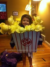 Infant Popcorn Halloween Costume 25 Popcorn Costume Ideas Diy Costumes Food
