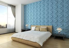Background Wall Mirror Wall Tiles Contemporary Bedroom by 3d Wall Decor Exol Gbabogados Co