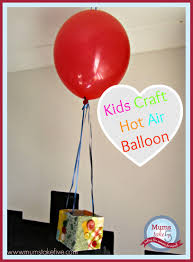 big balloon peppa pig kids craft