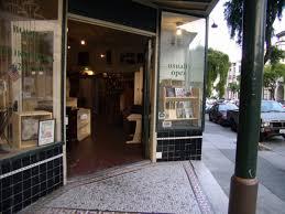 books and bookshelves castro noe valley retail general
