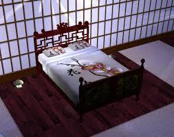 Zen Bedding Sets Mts Magaliw5 553879 Litzenthumbnail Zen Bedding Sets Mod The Sims