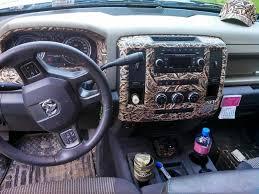 2002 Silverado Interior Camo Dash Kits Camouflage Dash Covers Mossy Oak Graphics