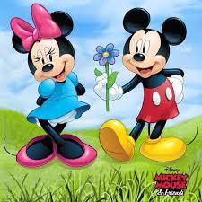 312 mickey u0026 minnie love images disney art