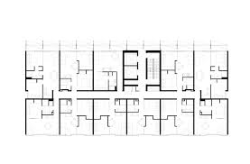 Compact Floor Plans Apartments Planning Compact A U0027beckett Tower Melbourne