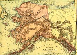 Tanana Alaska Map by History Of Alaska Familypedia Fandom Powered By Wikia