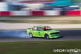 nissan pickup drift nurburgring drift cup where diversity rules wangan warriors
