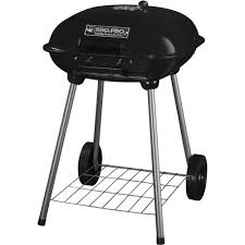 Backyard Grill Company by Bbq Pro 18