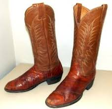 womens boots size 9 1 2 157 pp womens nocona boots 2 tone stingray cowboy boots sz 9 1 2 b