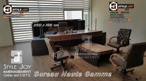 equipement bureau n 1 en mobilier bureau rabat casablanca deco inovation meuble rabat