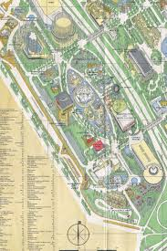 State Fair Map by 50 Years After The New York World U0027s Fair Recalling A Vision Of
