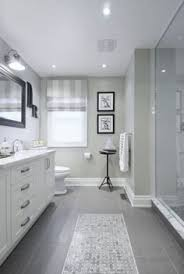 White Tile Bathroom Floor by Black And White Tile Bathroom Floor With Dark Grout Design Ideas