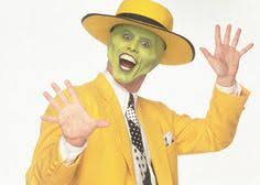 The Mask Costume The Mask Costume Based On 1940s Zoot Suits This Is What I U0027m