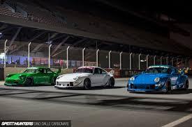 porsche rwb interior rwb emirates is born speedhunters