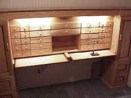 Diy Fly Tying Desk Fly Tying Furniture Home Design Ideas And Pictures
