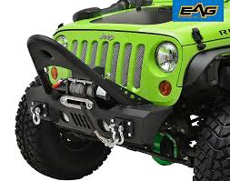 full guide to the best jeep bumpers front u0026 rear all types