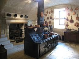 cuisine chateau cuisine du chateau de chenonceau bunte welt