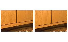 kitchen cupboard door stoppers fastcap door stops for inset doors 10 stops screws