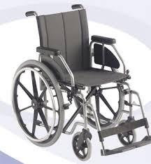 fauteuil de malade au confort médical maintien à domicile