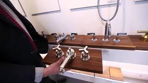 watermark faucets ottawa bathroom designer dean large extols their