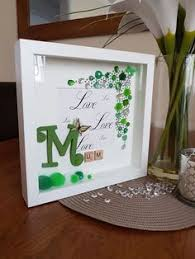Keepsake Items Details About Personalised Gift Baby Frame Letter Frame