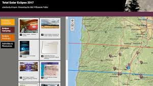 Oregon Usa Map by Henderson New York Campground 1000 Islands Association Island Koa