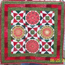 qm scrap squad country morning christmas style quilty