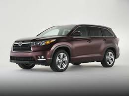 see 2016 toyota highlander color options carsdirect
