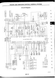 nissan s14 wiring diagram nissan wiring diagrams instruction