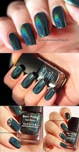 5 99 born pretty holographic holo glitter nail polish varnish