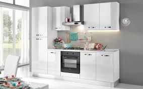 Ikea Cucine Piccole by Cucine A Composizione Bloccata Mondo Convenienza