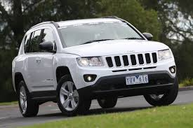 white jeep compass 2012 jeep compass sport automatic review