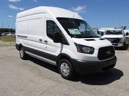 new 2017 ford transit cargo van full size cargo van in sarasota
