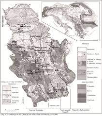 Map Of Serbia Analysis Of Quality Mineral Water Of Serbia Region Arandjelovac
