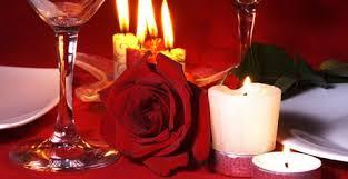 cena al lume di candela cena a lume di candela ricette e regole da seguire