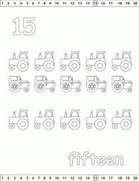 number coloring pages 120
