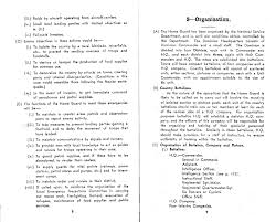 Fire Evacuations Nz by New Zealand Home Guard Manual 1941