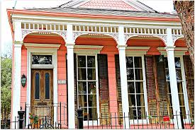 New Orleans Style Homes New Orleans Homes And Neighborhoods Historic New Orleans Homes