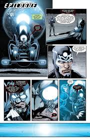 Mobius Chair Rebirth Dr Manhattan Vs Silver Suffer Battles Comic Vine
