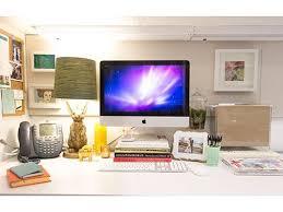 Cute Work Desk Ideas 54 Ways To Make Your Cubicle Less Cubicle Desktop