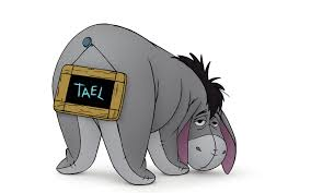 eeyore coloring pages arterey info