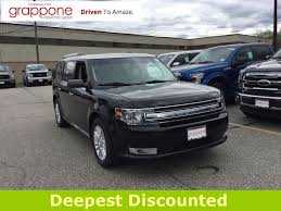 new 2017 ford flex sel 4d sport utility in bow di state